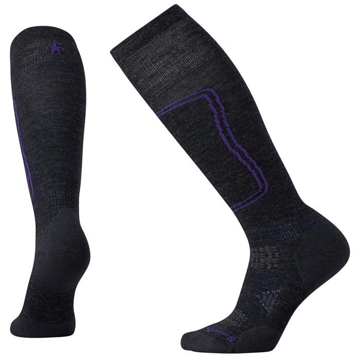 Smartwool - PhD® Ski Light Socks - Women's