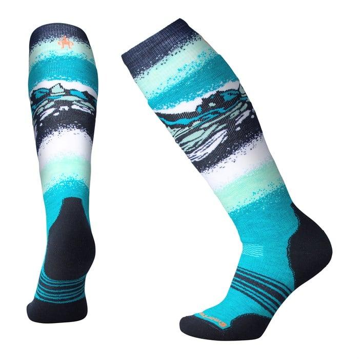 Smartwool - PhD Slopestyle Medium Socks - Women's