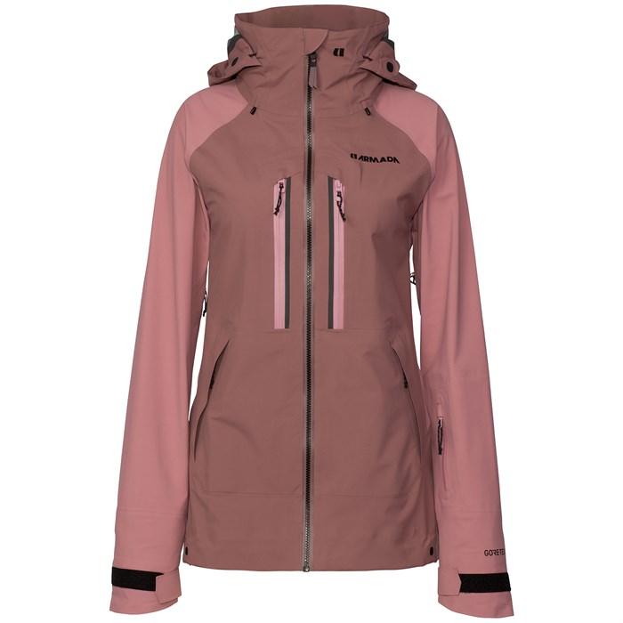 Armada - Resolution GORE-TEX 3L Jacket - Women's