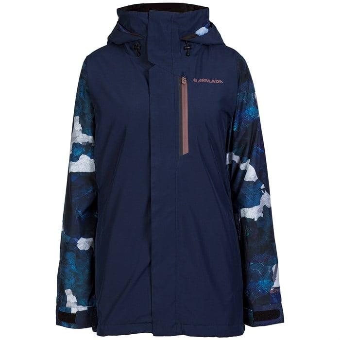 Armada - Kasson GORE-TEX Jacket - Women s ... 598d51b4b