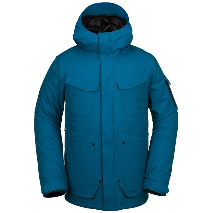 Volcom - VCO Inferno Insulated Jacket