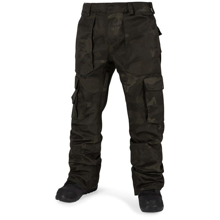 Volcom - GI Pants