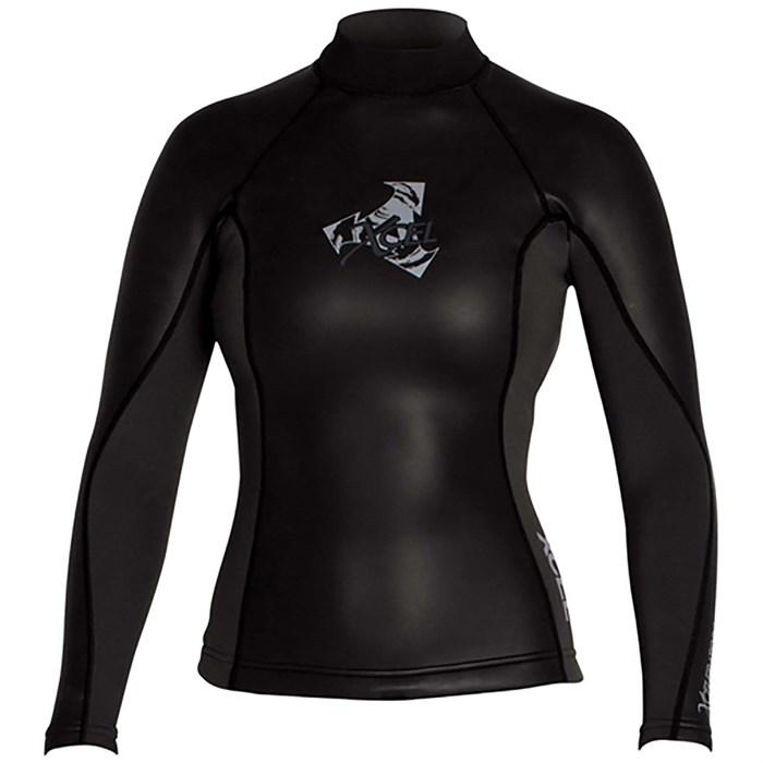 XCEL - 2/1mm Smoothskin Xcelerator Long Sleeve Wetsuit Top - Women's