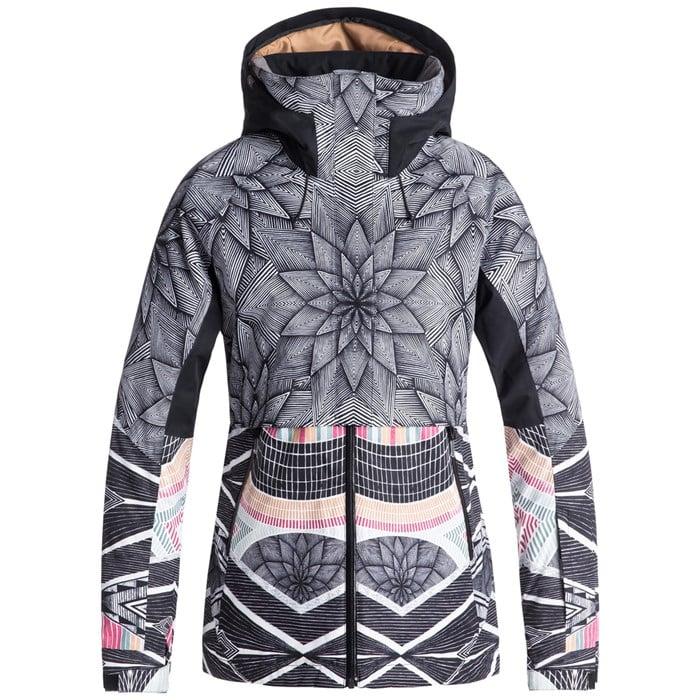 Roxy - Frozen Flow Jacket - Women's