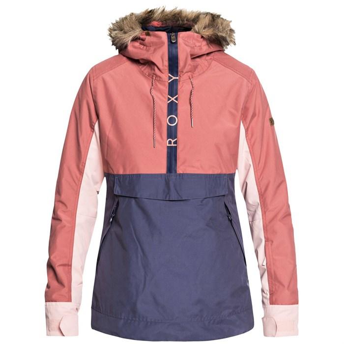 Roxy - Shelter Anorak Jacket - Women's