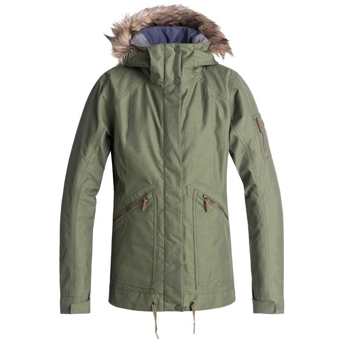 Roxy - Meade Jacket - Women s ... c71d52480e68