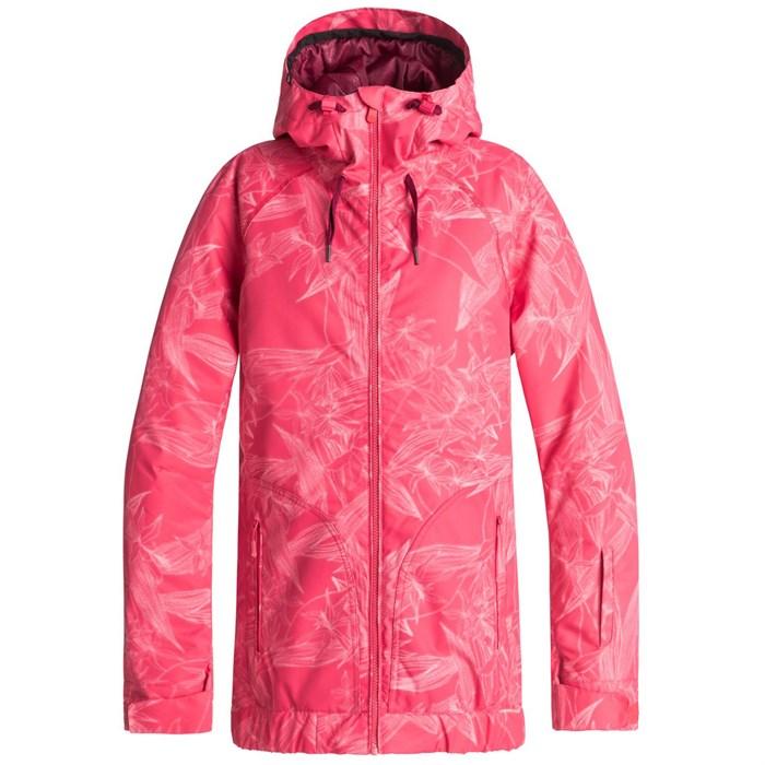 Roxy - Valley Hoodie Jacket - Women's