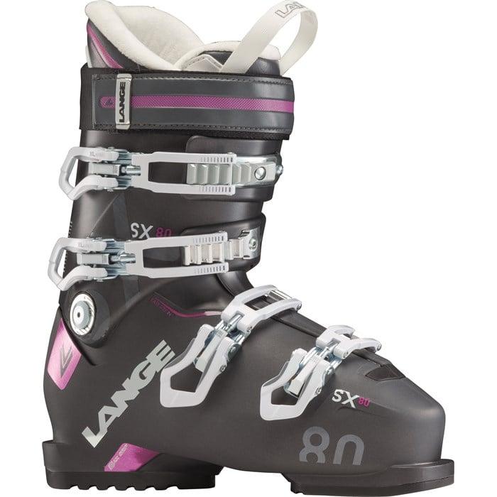 Lange - SX 80 Ski Boots - Women's 2018