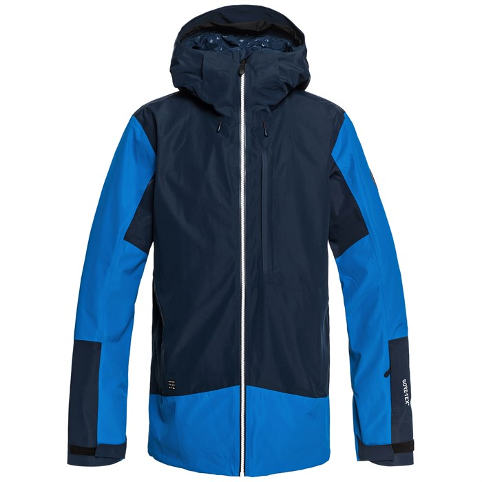 Quiksilver - Forever 2L GORE-TEX Jacket