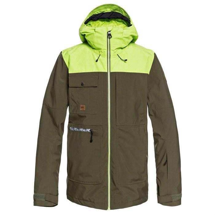 Quiksilver - Arrow Wood Jacket