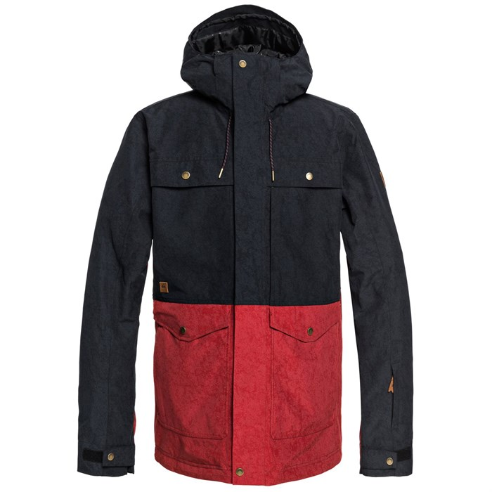 Quiksilver - Horizon Jacket