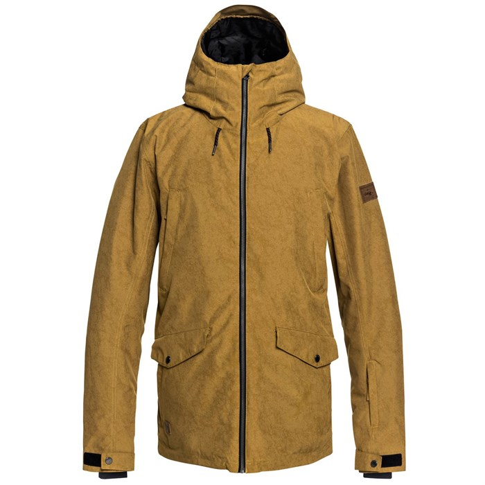 Quiksilver - Drift Jacket