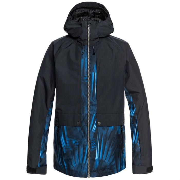 Quiksilver - TR Ambition Jacket