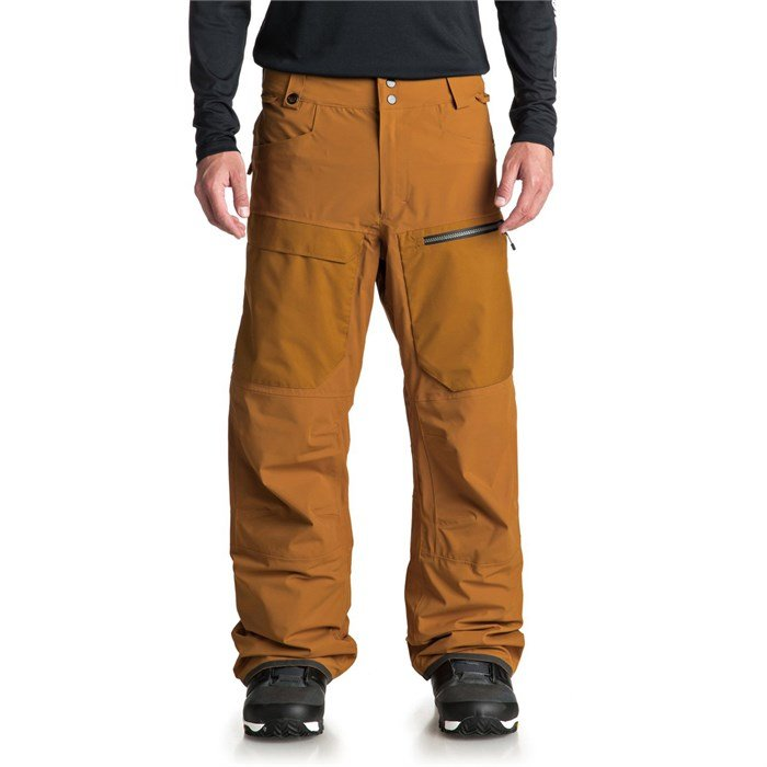 Quiksilver - TR Stretch Pants