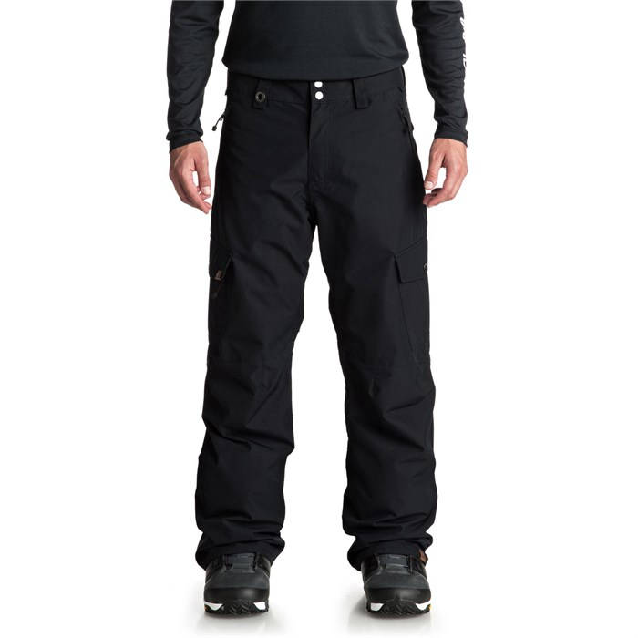 Quiksilver - Porter Shell Pants