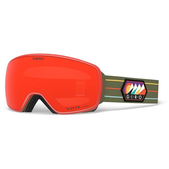 Giro - Agent Goggles