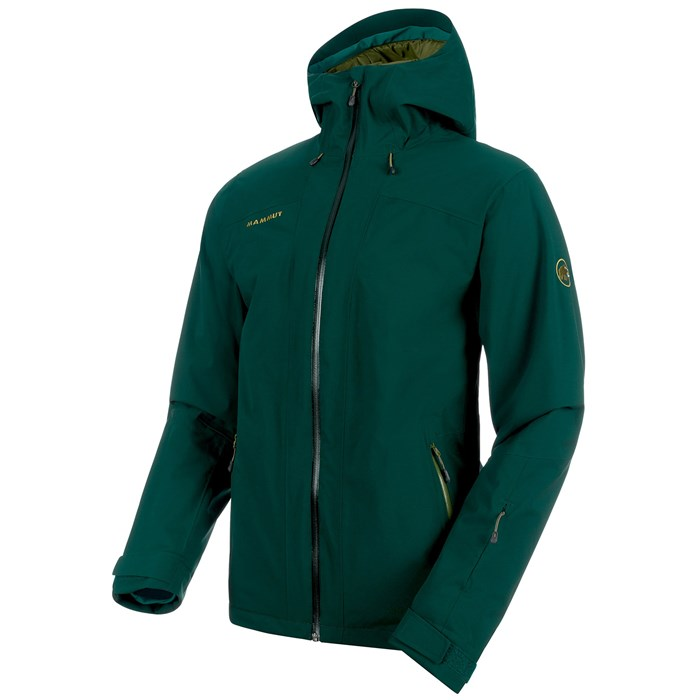 Mammut - Andalo HS Thermo Hooded Jacket