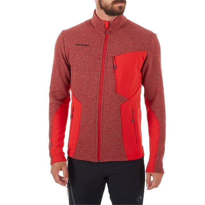 Mammut - Stoney ML Wool Jacket