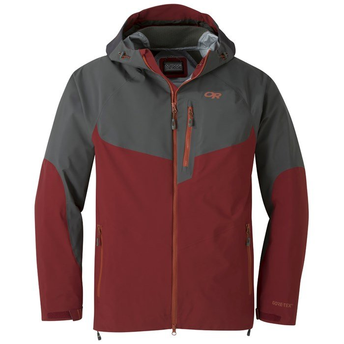 Outdoor Research - Hemispheres Jacket
