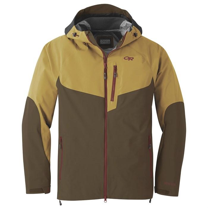 Outdoor Research - Hemispheres Jacket