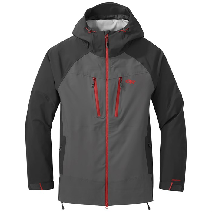 Outdoor Research - Skyward II Jacket