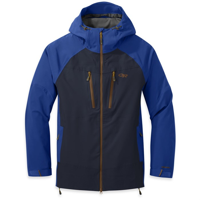 Outdoor Research - Skyward II Jacket
