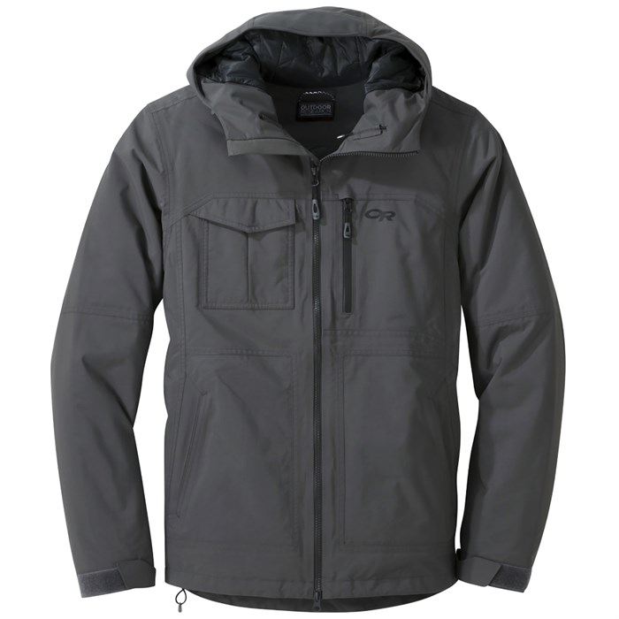 Outdoor Research - Blackpowder II Jacket