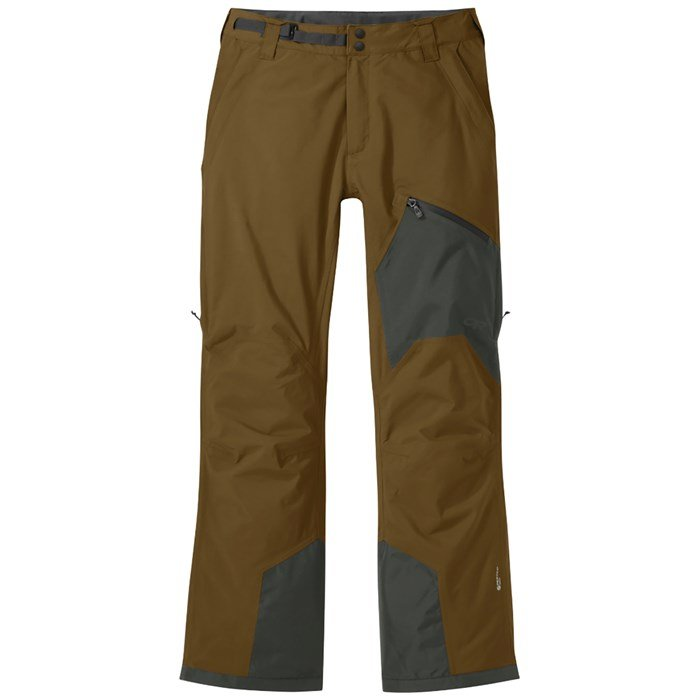Outdoor Research - Blackpowder II Pants