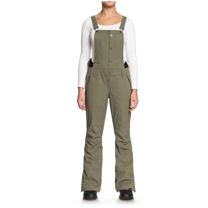 Roxy - Torah Bright Vitaly Bib Pants - Women's