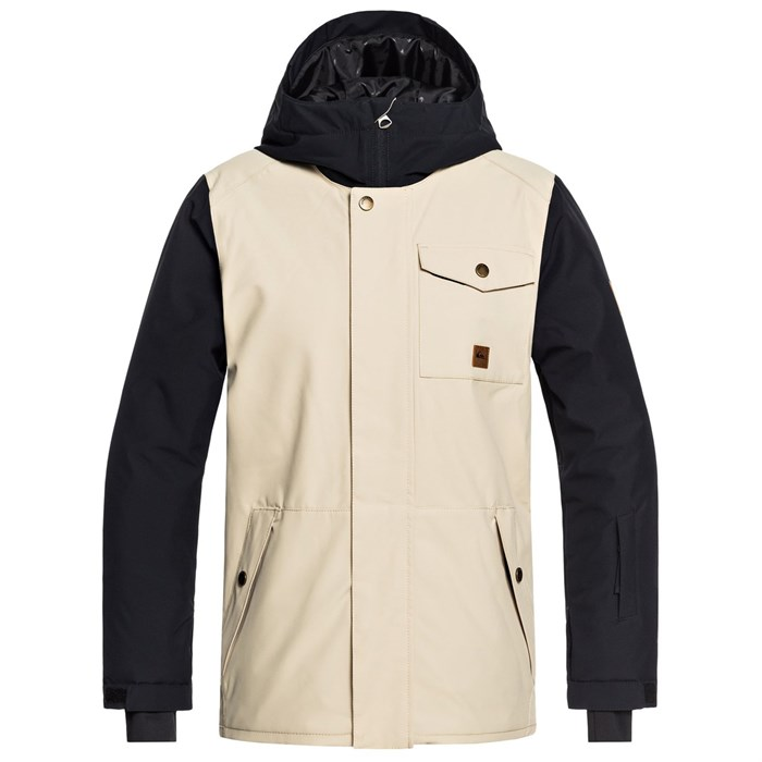 Quiksilver - Ridge Jacket - Boys'