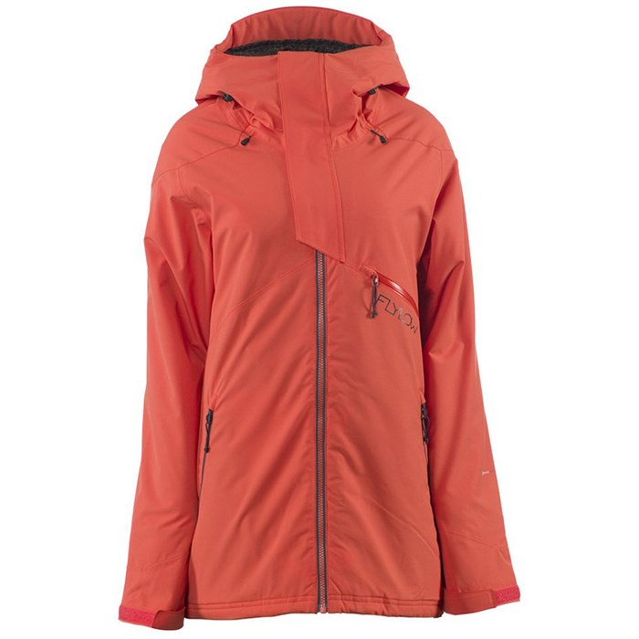 Flylow - Sarah Insulated Jacket - Women's