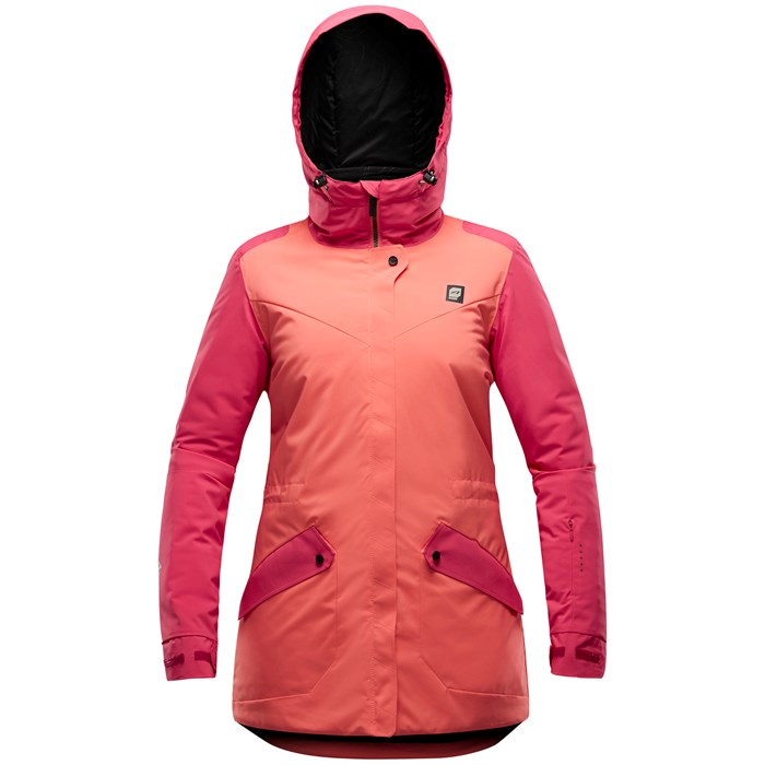 Orage - Cath Shell Jacket - Women's