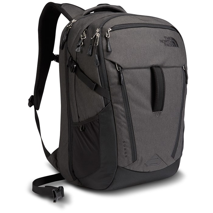 8ac5a64bb1 The North Face - Surge Backpack ...
