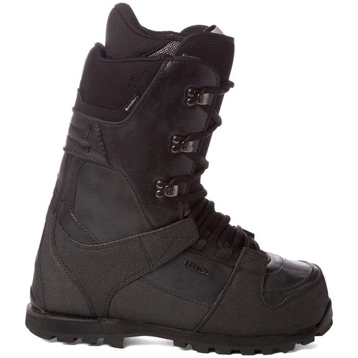 Deeluxe - Independent BC TFP Snowboard Boots 2016