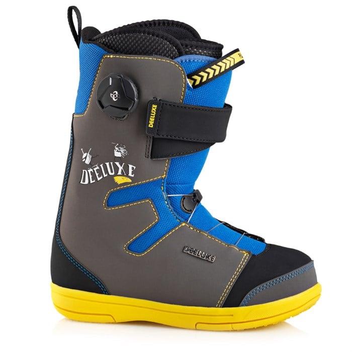 Deeluxe - Junior Snowboard Boots - Kids' 2018
