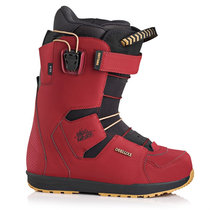 Deeluxe - Deemon PF Snowboard Boots 2018