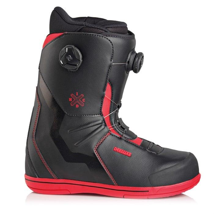 Deeluxe - IDxHC Boa Focus PF Snowboard Boots 2018 - Used