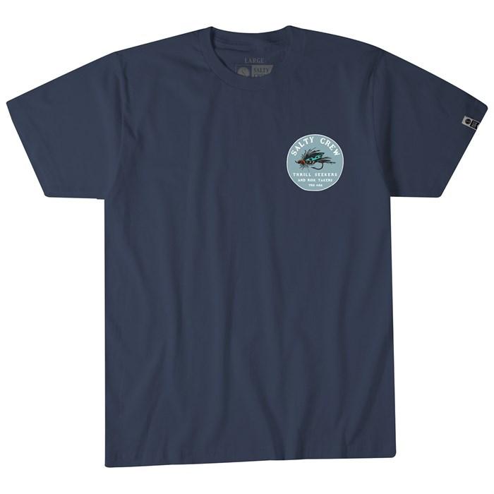 Salty Crew - Henshall T-Shirt