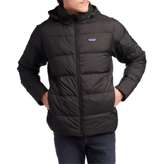 a83e067d5c9 Patagonia - Silent Down Jacket ...