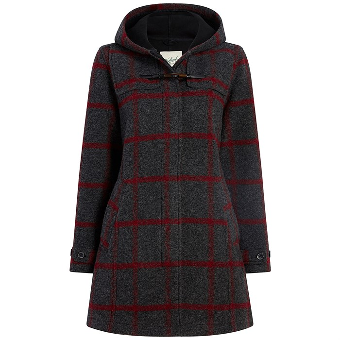 Woolrich - Ember Peak Duffle Coat - Women's