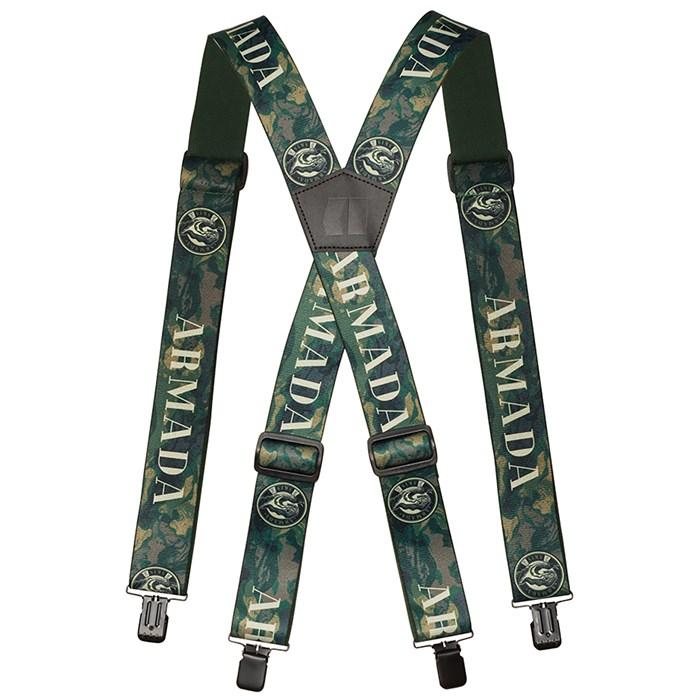 Armada - Guardsman Suspenders