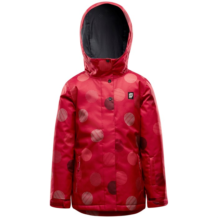 Orage - Simone Jacket - Girls'