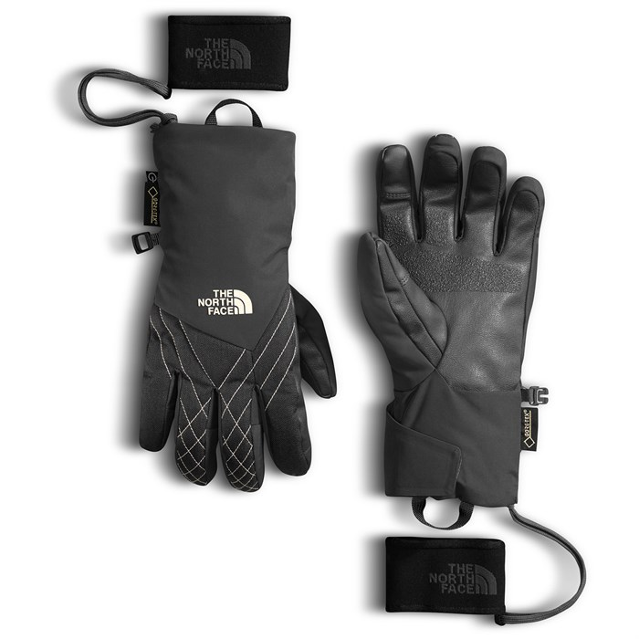 81f9279da The North Face Montana GORE-TEX SG Gloves - Women's