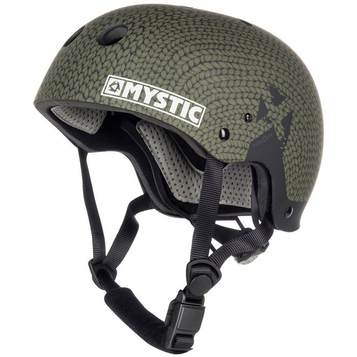 Mystic - MK8 X Wake Helmet