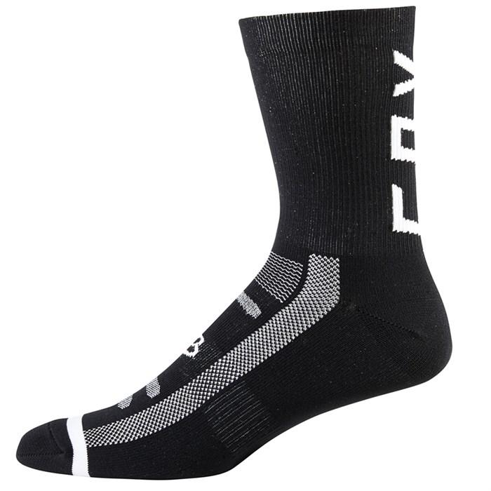 "Fox - 8"" Trail Bike Socks"