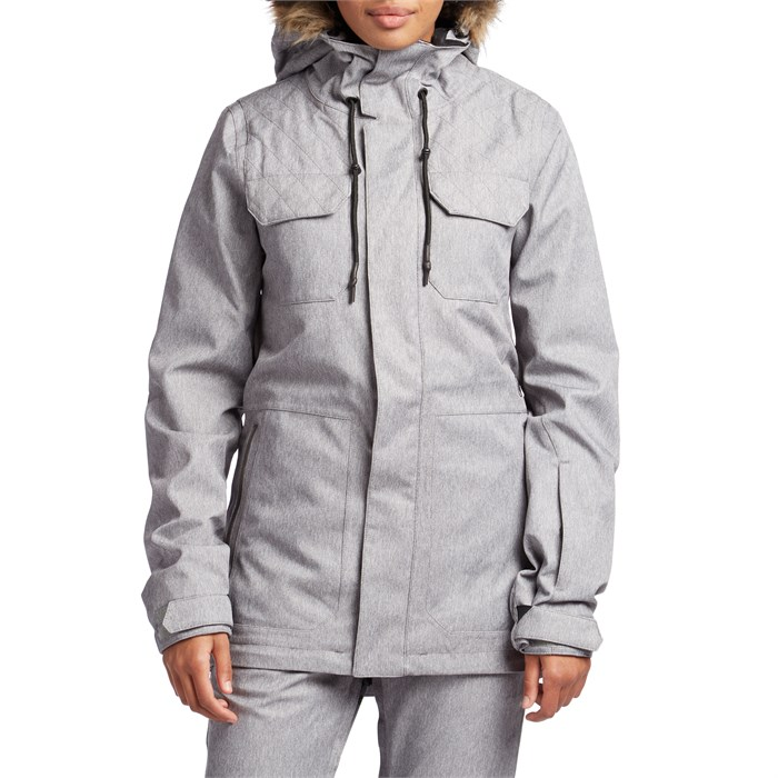 Volcom - x evo Shadow Insulated Jacket - Women's