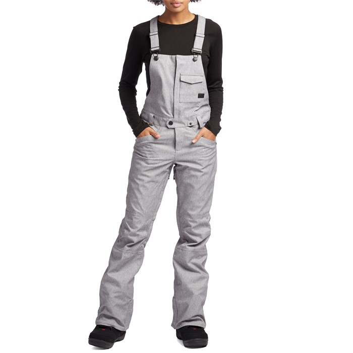 Volcom - x evo Swift Bib Overalls - Women's