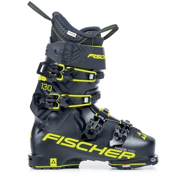 Fischer - Ranger Free 130 Alpine Touring Ski Boots 2019 ... 60b0a7617