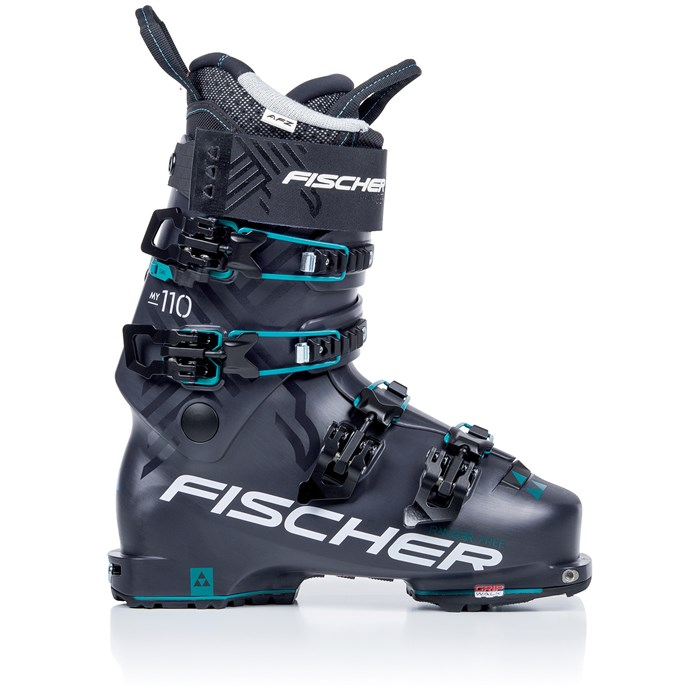 Fischer - My Ranger Free 110 Alpine Touring Ski Boots - Women's 2020