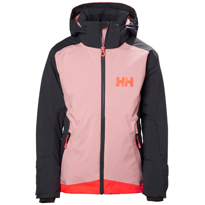 factory crazy price save up to 80% Helly Hansen Jr. Louise Jacket - Girls'